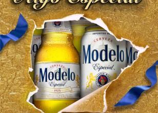 Modelo Regalate Algo Especial Poster