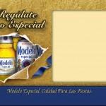 Modelo Especial Promo Banner
