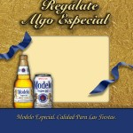 Modelo Especial Imprint Poster
