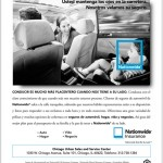 Nationwide Newspaper Auto Ad