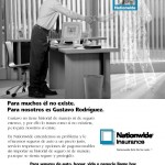 Nationwide Invisible Man Ad
