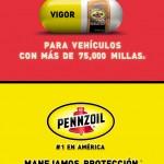 Pennzoil Pill Poster