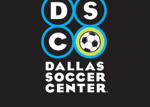 Dallas Soccer Center Logo